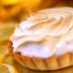 Lemon Shortcrust Pastry Recipe - How to Make Lemon Shortcrust Pastry