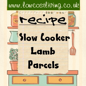 Cooking Lamb in the Slow Cooker