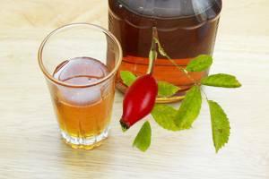 Rosehip Mead Recipe