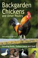 Back Garden Chickens Book