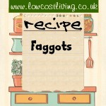 Faggot Recipe