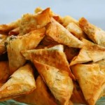 Filo Pastry Recipe - How to Make Filo Pastry