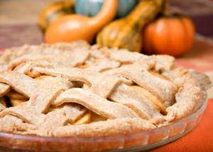 Fleur Pastry Pie