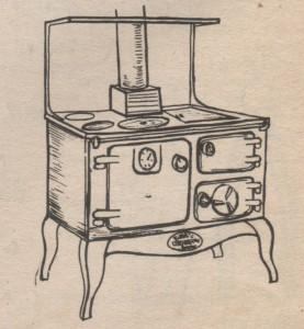 Frugal Cooking Methods