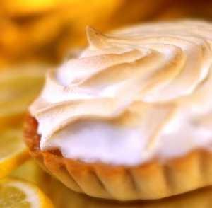 Lemon Shortcrust Pastry