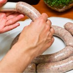 Homemade Sausages: Equipment, Processing & Cooking