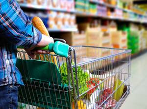 Supermarket Best Price Buying