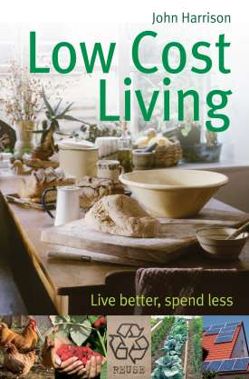 Low Cost Living Book
