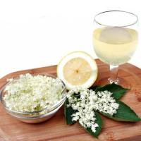 Elderflower Wine Recipe