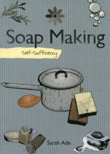 Soap Making Book