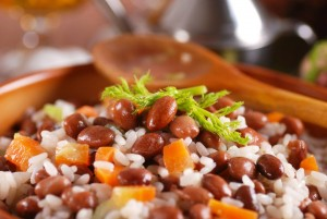Frugal Bean Meal