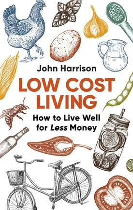 Low Cost Living 2nd Edition