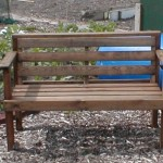 Frugal Garden Furniture - Save Money!