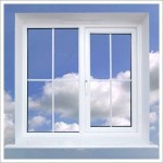 Windows, Reducing Heat Loss & Double Glazing
