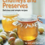 Easy Jams, Chutneys & Preserves Book