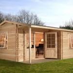 Garden Buildings – Outdoor Garden Rooms