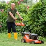 Garden Lawnmowers Buying Guide