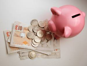 Money, Saving and Making