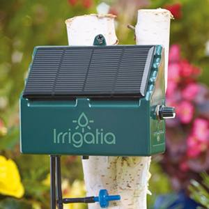 Solar Irrigation Kit