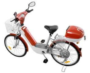 Electric Bike / Bicycle