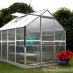 Make Money from Your Greenhouse - A Home Business