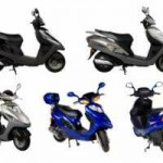 Mopeds & Scooters - a Frugal alternative for you?