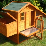 Low Cost Chicken Coops - Budget Hen Houses