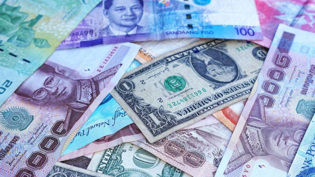 transfer money abroad
