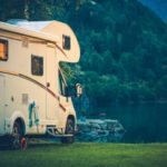 How to travel around Europe in your motorhome without resupplying?