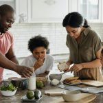 How to Save Money as a Young Family